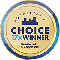 Rochester's Choice Winner